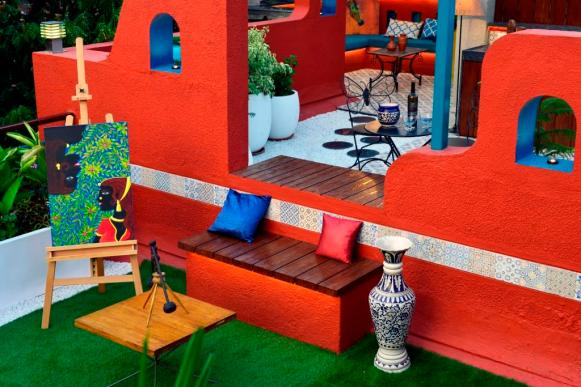Rooftop Anecdotes - Mind Manifestation Design LLP