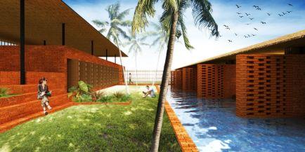 Goa 13a-Studio-UnAG-Barefoot School of Crafts Goa