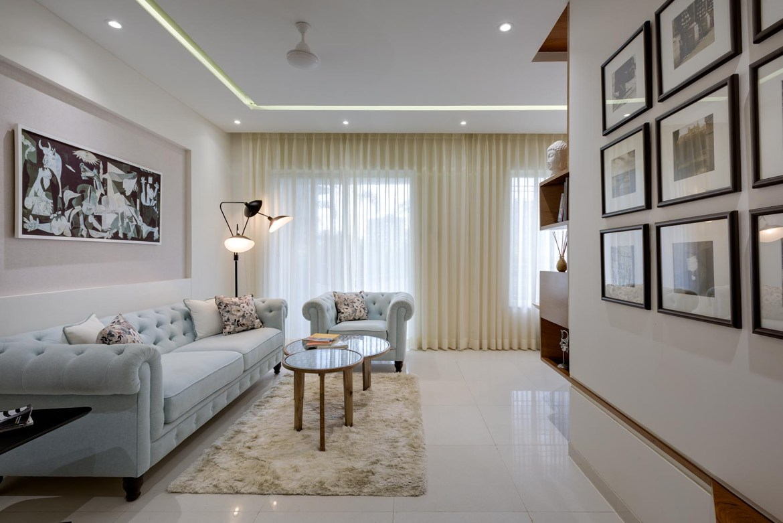 Interior Design: Keshav Kunj, at Pune, Maharashtra, by Mind Manifestation Design 11