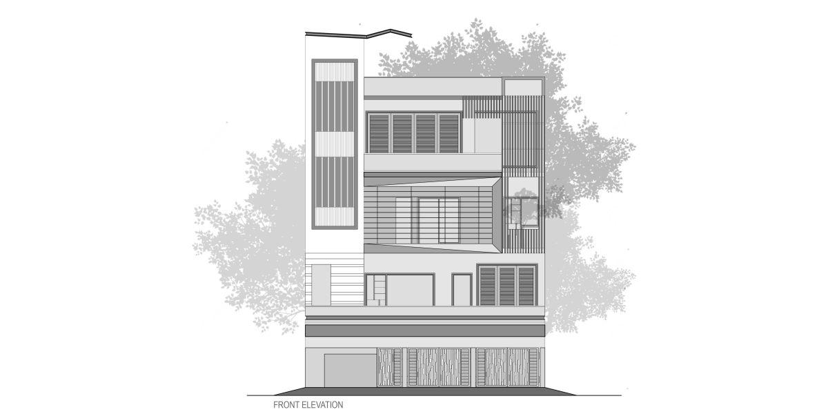 J House, New Delhi - by Spaces KA - Kapil Aggarwal 7