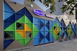 Keshav Kutir Restaurant - Manoj Patel Design Studio-2
