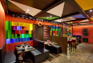 Pizza Da Dhaba - Manoj Patel Design Studio-3