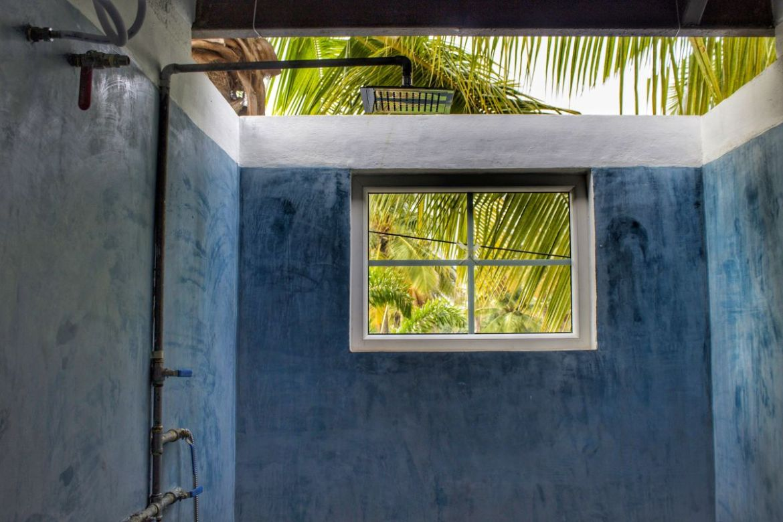 The Barn House at Tumkur, Karnataka, by Saraff & Sharalaya Design House 1