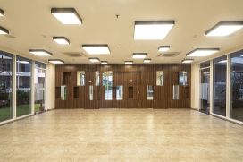 Party Hall01