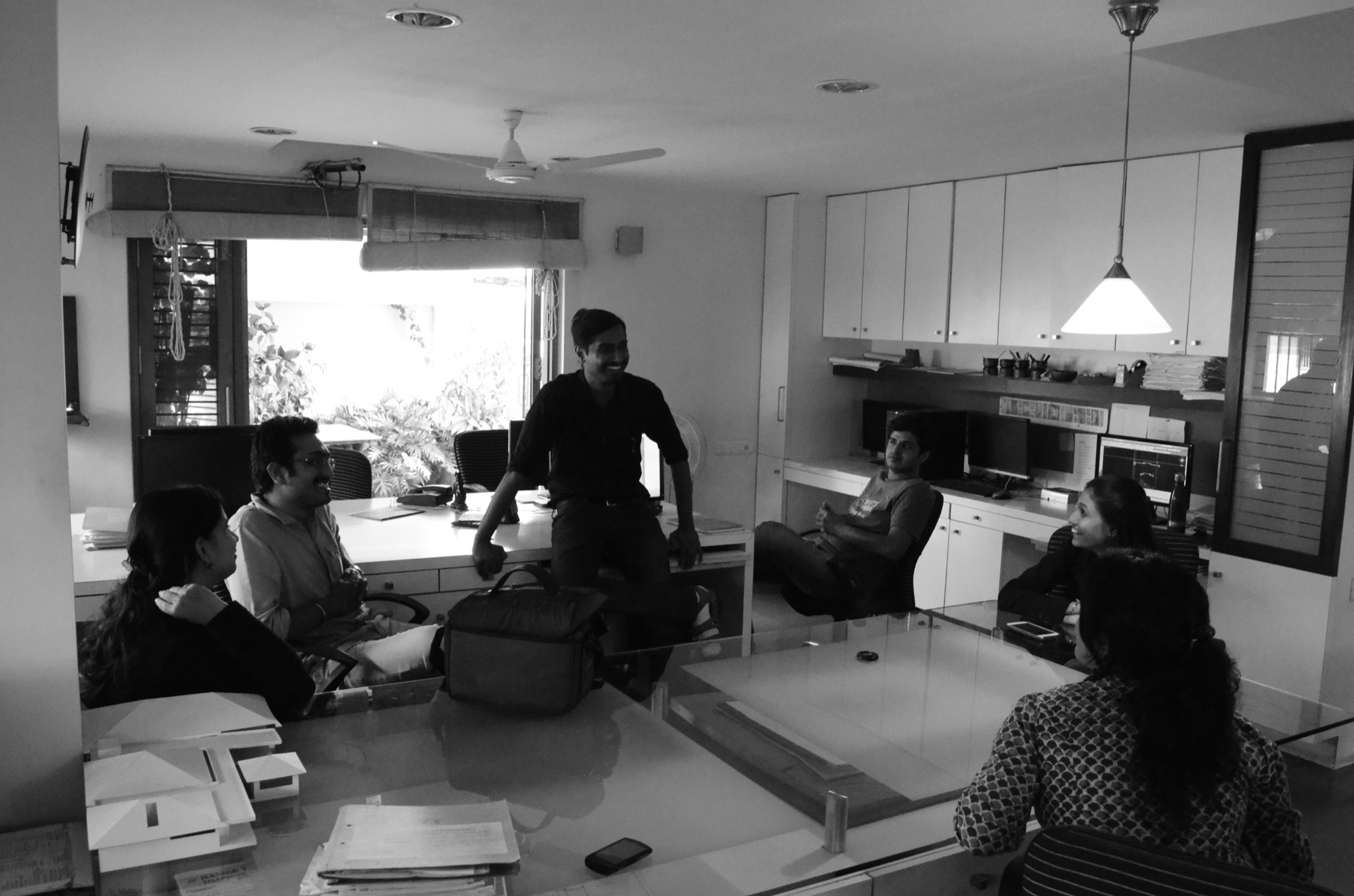 Reinventing Architecture Education: B.Arch Degree allows much more than just designing buildings - B S Keshav 11