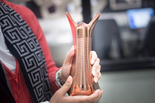 Trophy Design for WADe India: Scalable Design Systems by rat[LAB] 147