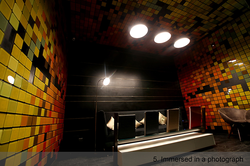 Interior Design: Pixels@Ashok, New Delhi, by Plan Loci 5