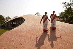 Maya Somaiya Library - Sameep Padora and Associates