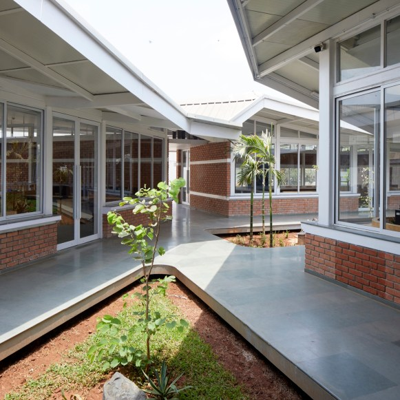 K.J. Somaiya College for Information Technology - Sameep padora and Associates