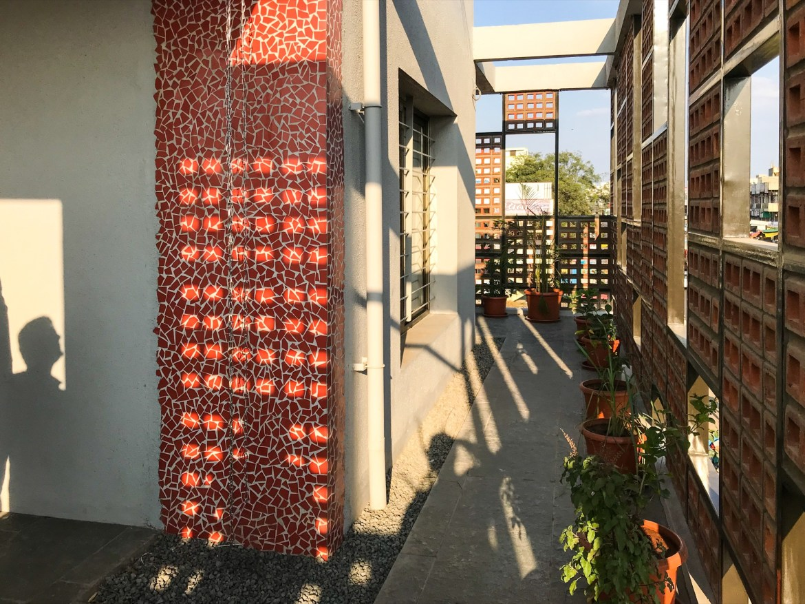 Interior Design: Shete House, at Pune, by M+P Architects Collaborative 10