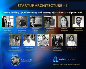 Startup Architecture part II