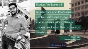 Inscape Design Studio - Startup Architecture