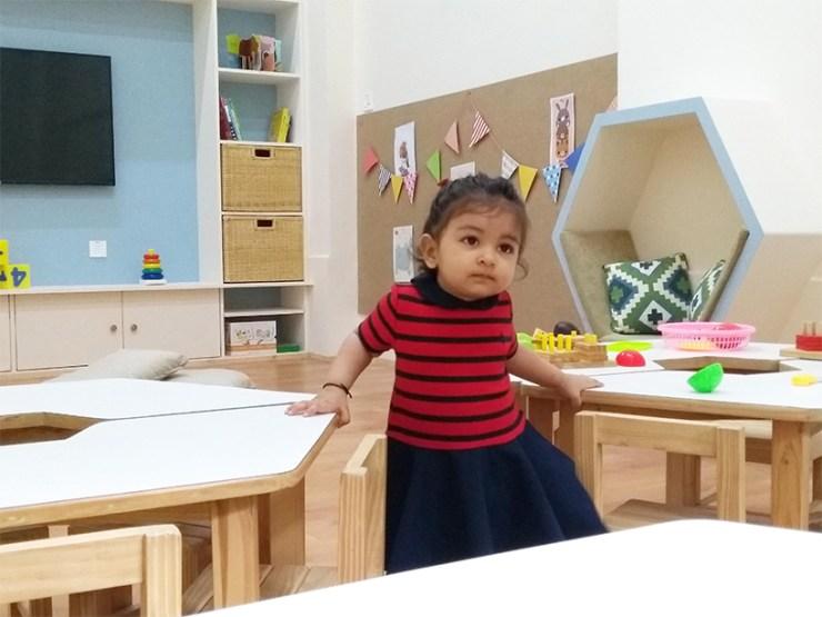 A joyful and fun pre-school in the suburbs of Mumbai, by SDM Architects 21