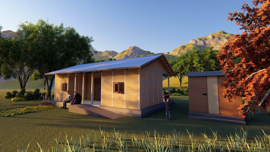 Winners of 'Resilient Homes Design Challenge' announced 7