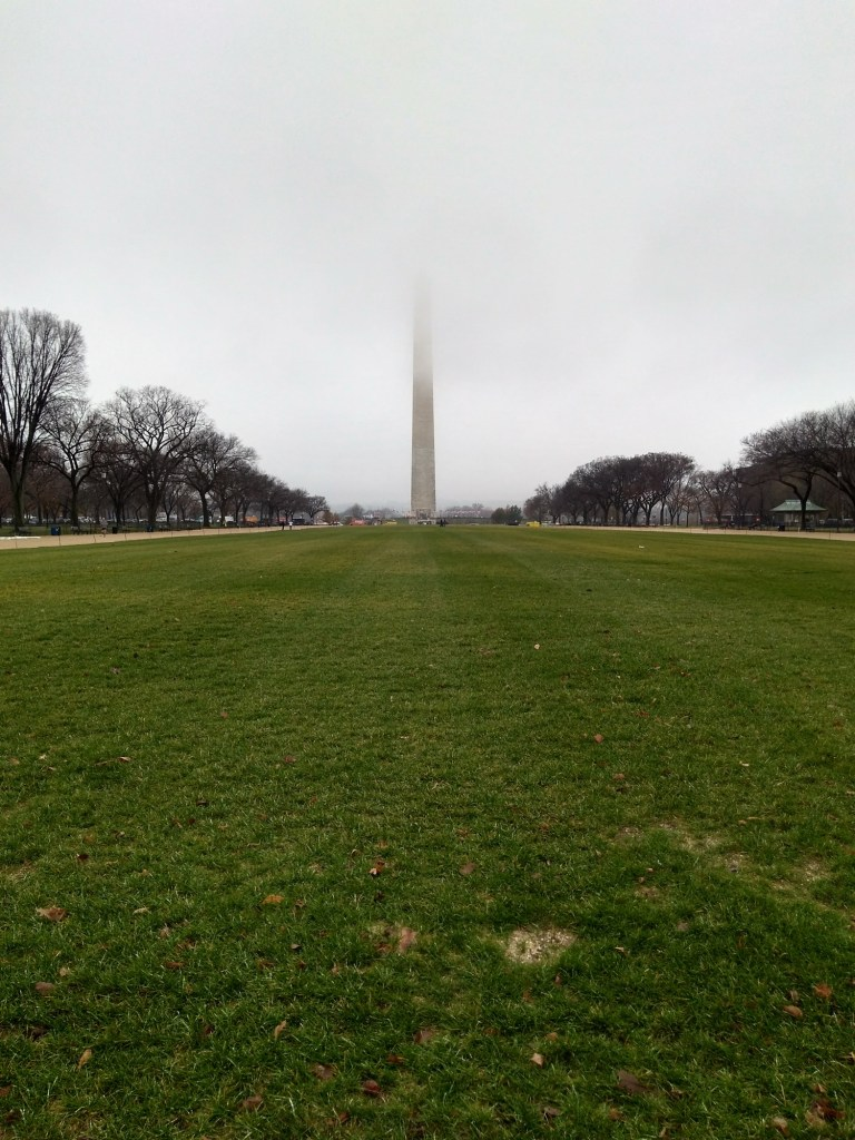 The Washington Monument - Story by Design Dalda