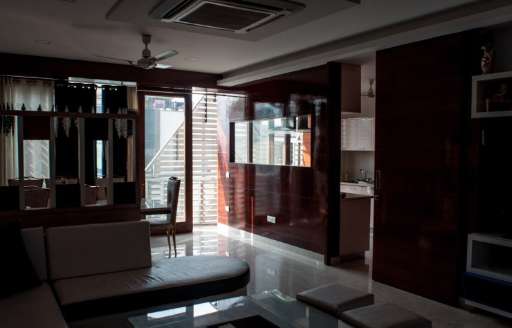 Apartment @143, at New Delhi by Plan Loci 13