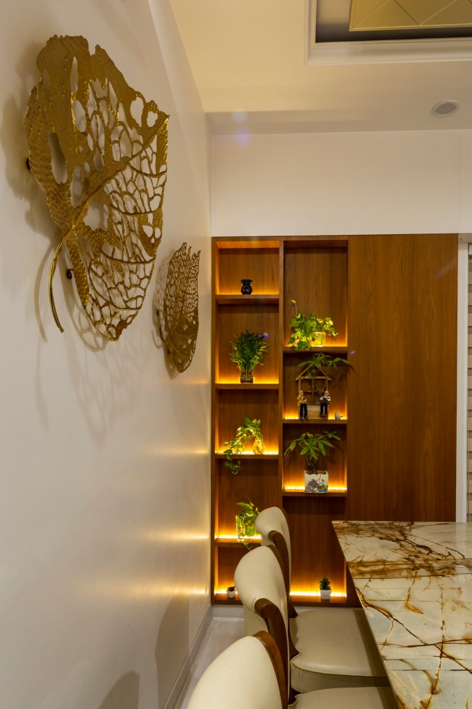 Satyasheel 2018, Gurugram Architecture and Interior Design by Linear Concepts 19