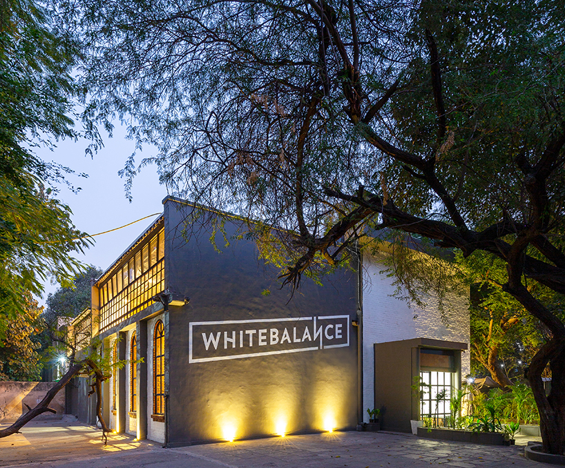 White Balance: Studio Bipolar reimagines a 60s era warehouse into an office in New Delhi 5