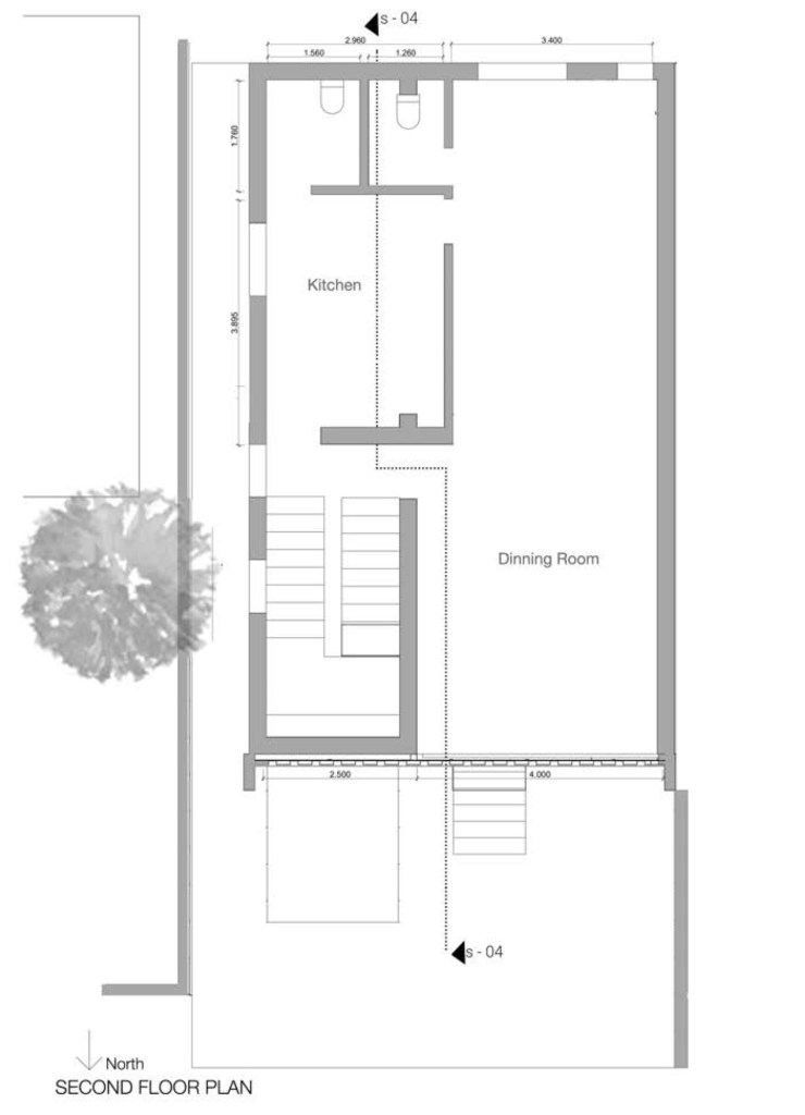 Renovation for Prajay Chit Fund Office, at Hyderabad, by Design Experiment 34