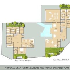 2014.05.10-GURNANI VILLA-basment plan