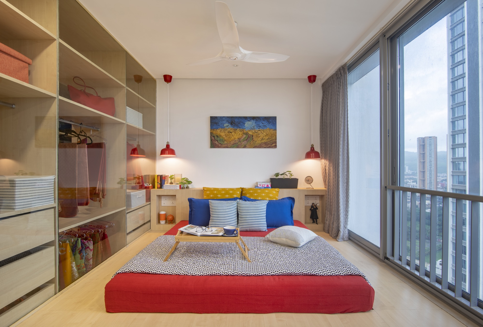 ESQUIRE: Interior Design for a residential Apartment at Mumbai, by Limehouse Design Studio 1