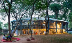 Koodaaram-anagram-architects-Cabral Yard-24