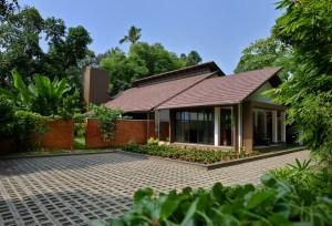 KORA HOUSE - RGB Architecture Studio
