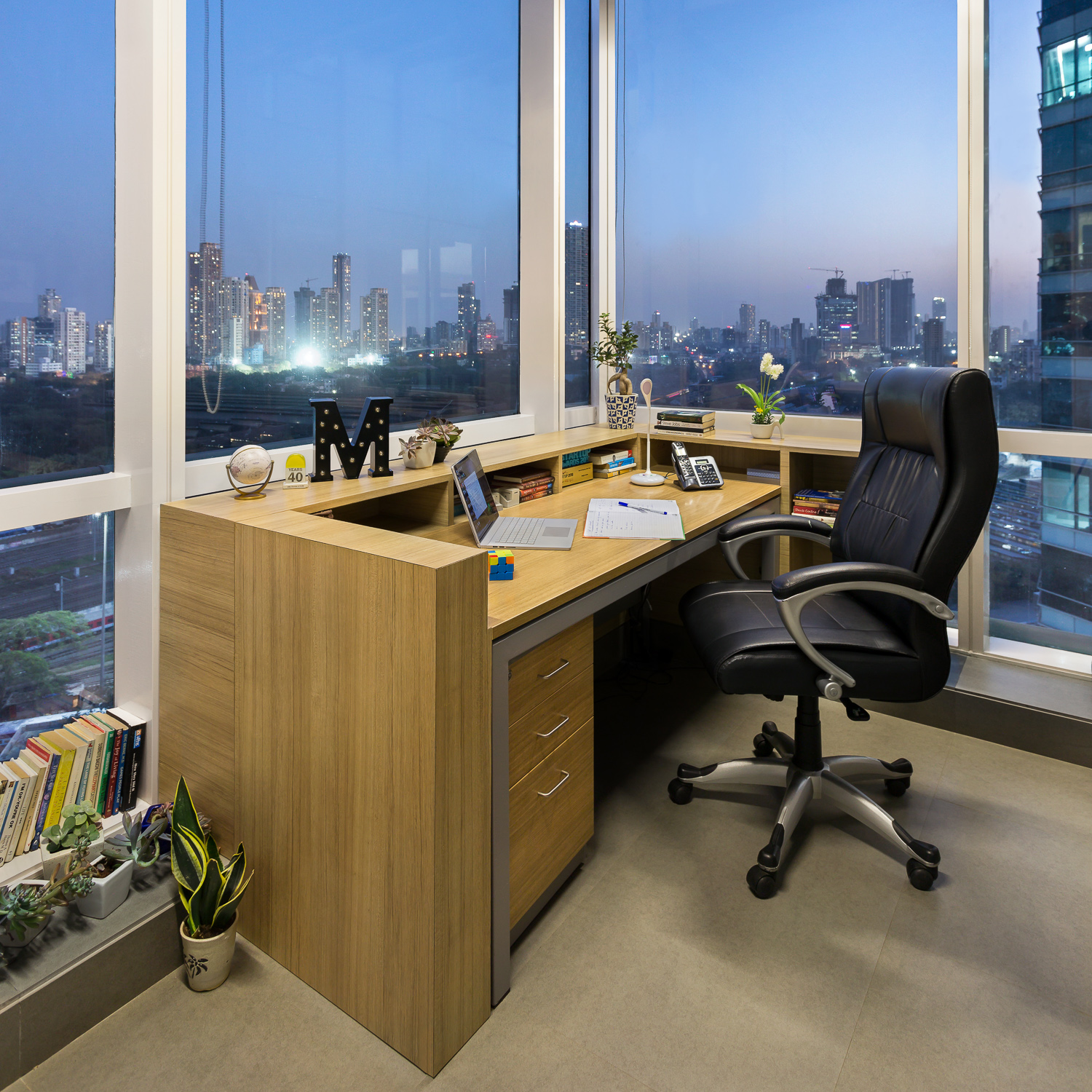 Happy Office, India Bulls, at Lower Parel, Mumbai, by Studio Osmosis 28