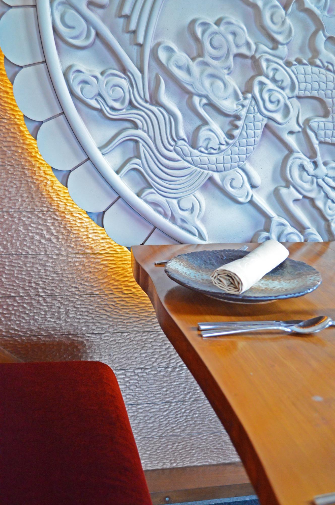 Best of Asia Village, Interior design for a restaurant at Delhi by Aspire Designs 9