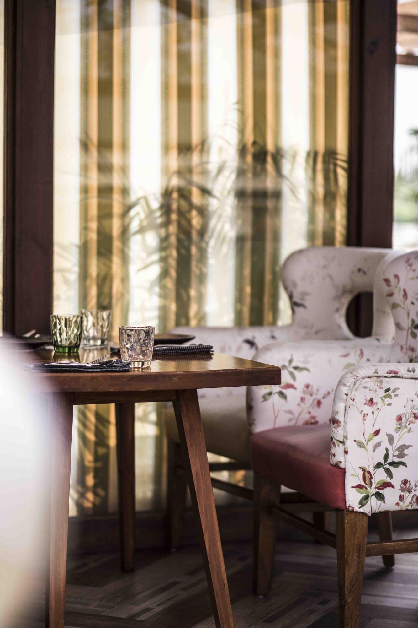 Best of Asia Village, Interior design for a restaurant at Delhi by Aspire Designs 15