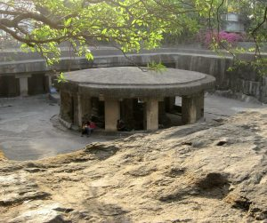 Pataleshwar Caves at Pune - Design Dalda