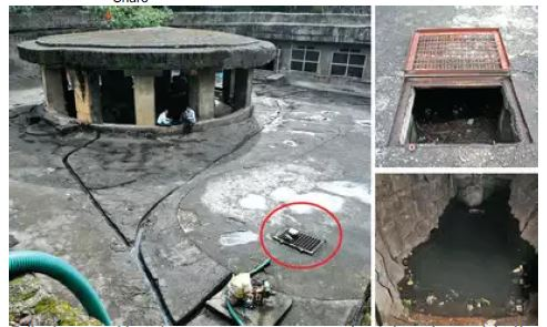 Pataleshwar caves - Pune's hip underground meet-up place since a cool 1300 years! 13