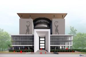 Satara Muncipal Corporation - UD+AC Studio