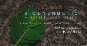 Bio-energetic Architecture