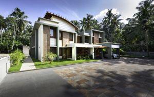 Nufail Shabana Architects