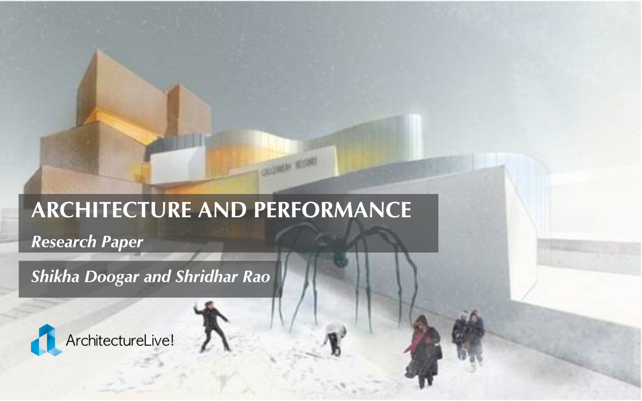 architecture and performance- research paper