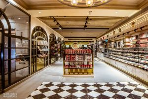 Anand Sweets Whitefield, at Bangalore, India, by RMDK