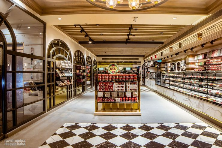 Anand Sweets at , Whitefield, Bangalore, India, by RMDK 1