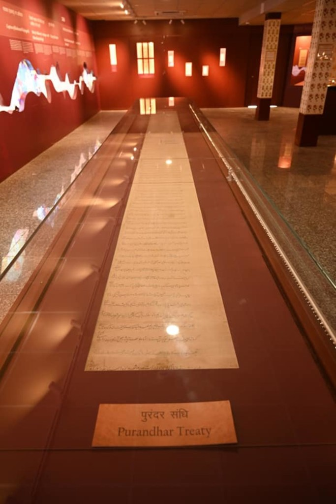 Rajasthan State Archives Museum, Bikaner, by Dronah 4