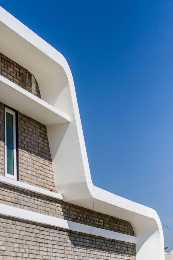 8.SA_Angelic Grace Home_Exeterior facade Detail