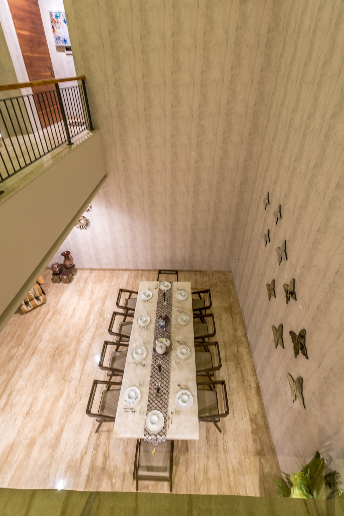 Jagtap Residence at Pune by Designers Group 35
