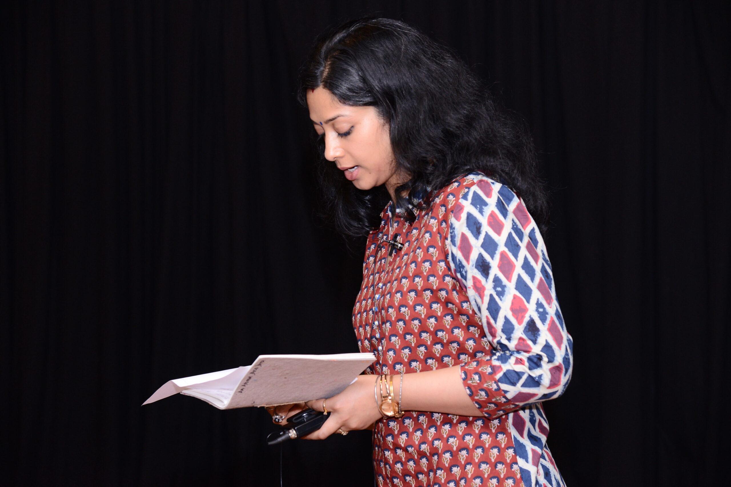 Apurva Bose Dutta