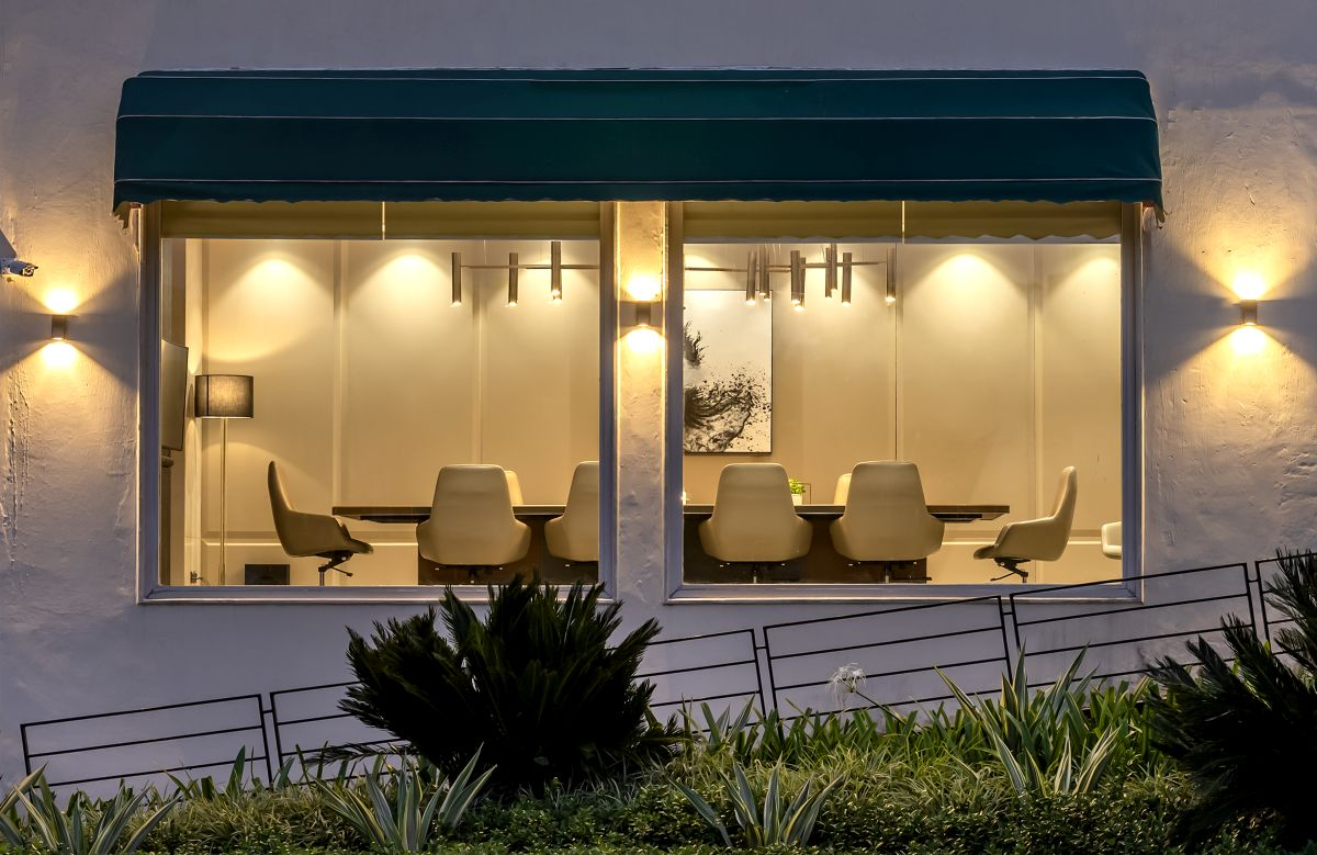 High-End Hospitality Corporate Office, at India, by Parag Singal Architects 4