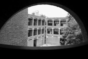 Identity & Continuity, IIM Ahmedabad in pictures, by Madhur Goyal