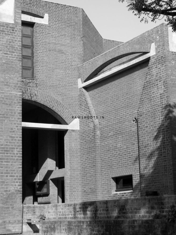 Identity & Continuity, IIM Ahmedabad in pictures, by Madhur Goyal 2