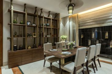 Mr. Ajay Aggarwal_s residential project by Azure Interiors (13)