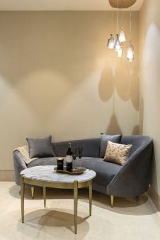 Mr. Ajay Aggarwal_s residential project by Azure Interiors (9)