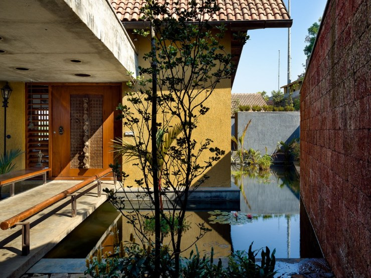 House at Panshet, Pune, by _Opolis Architects 11