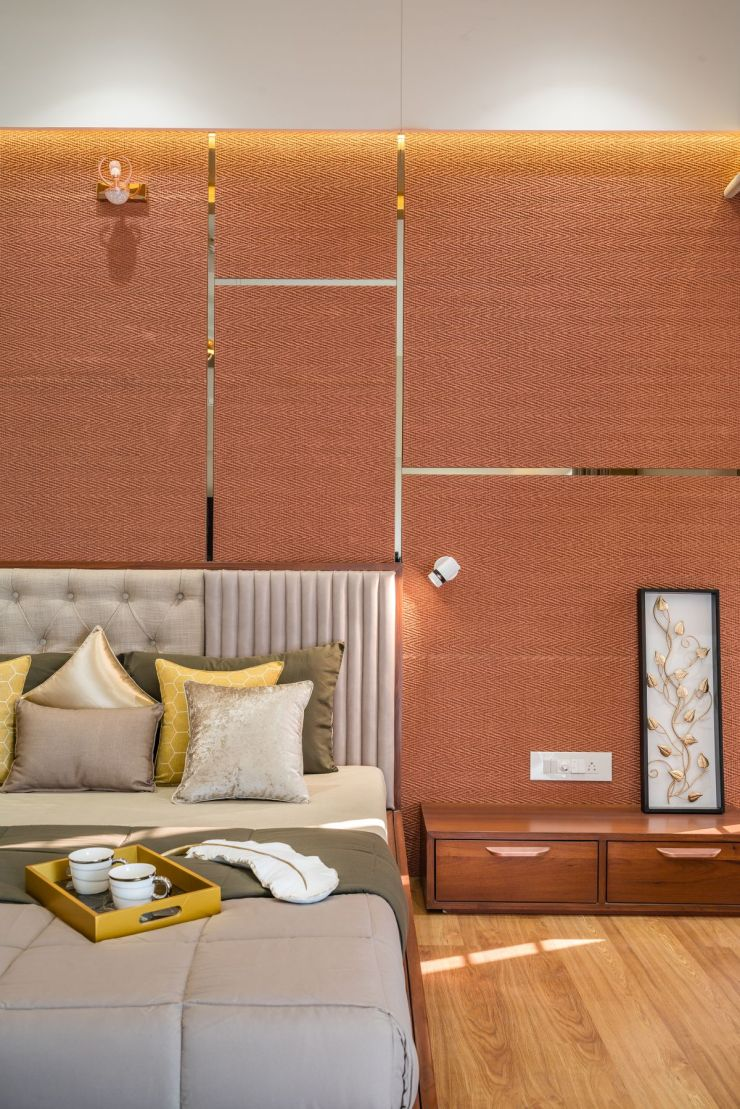 The Shaded House, at Ahmedabad, by Shayona Consultant 10