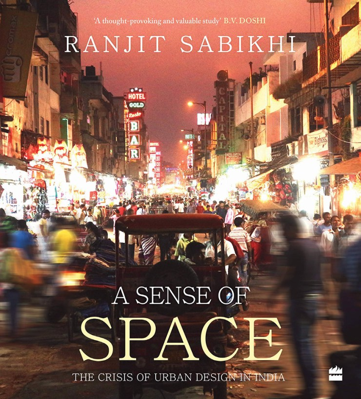 A Sense of Place, by Ranjit Sabikhi